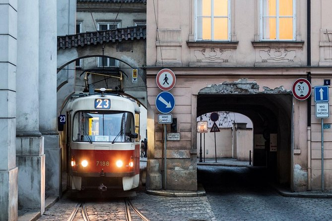 Story of Prague: 'New York Times Journeys' Remarkable Sights & Food