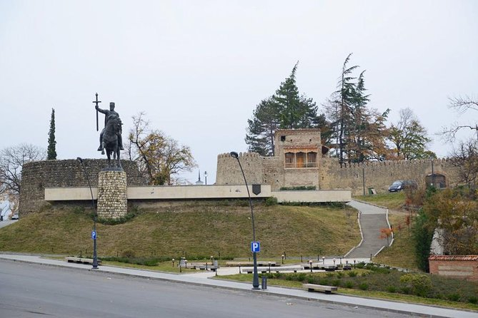 3 Days Holiday Package In Georgia (Kakheti)