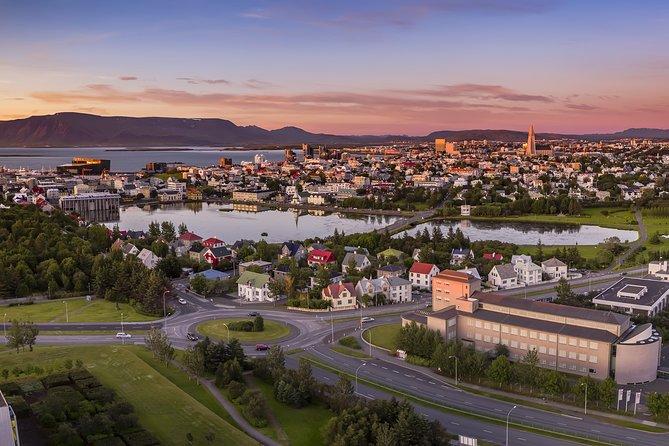 Reykjavik City Card 72 hour