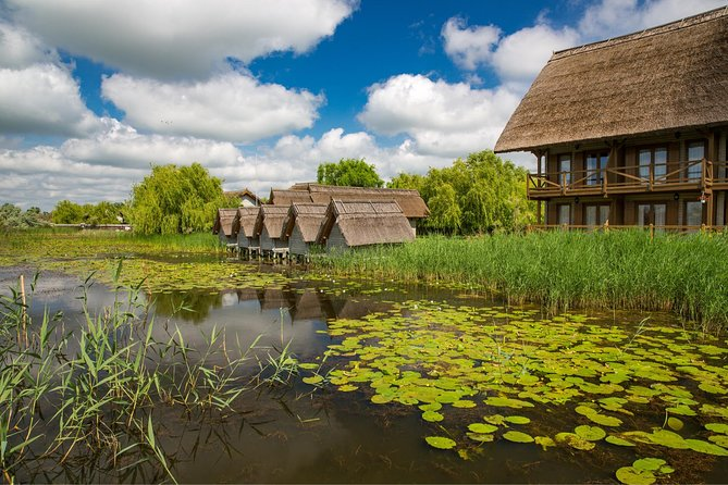 2-Day Private Tour of Danube Delta from Bucharest