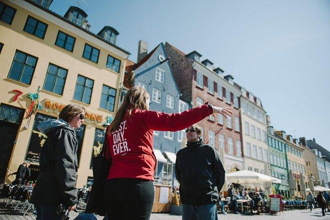 Danish Hygge Culture and Historical Copenhagen Walking Tour
