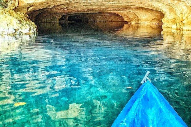 Cave Kayak & Historical Belize City