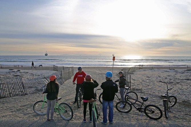 Orange County Total Day Tour: Feel SoCal! Laguna Beach & Huntington Beach
