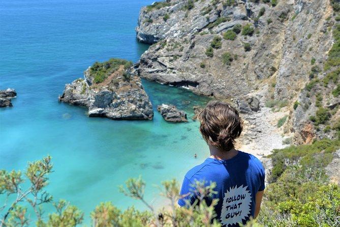 Sesimbra Wild Beach Tour from Lisbon