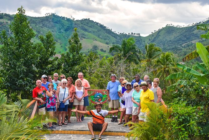 Outback Cultural Adventure Tour from Punta Cana