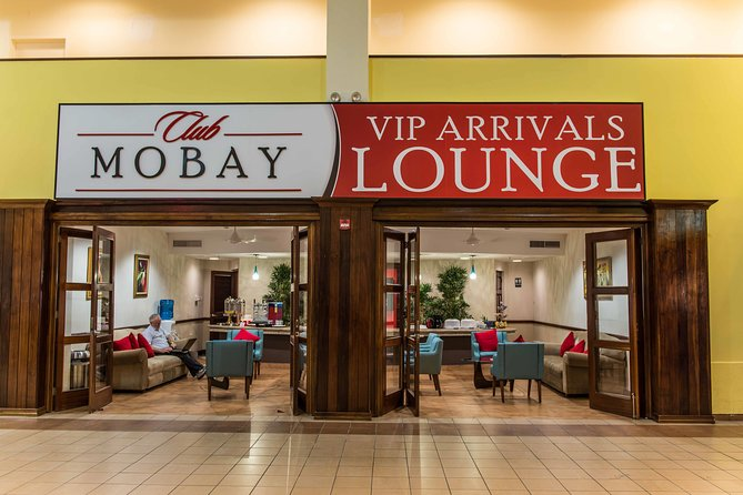 Club Mobay VIP Services Arrival& Departure & Round-Trip Private Airport Transfer