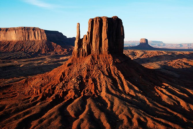 Monument Valley and Navajo Indian Reservation Day Trip from Sedona