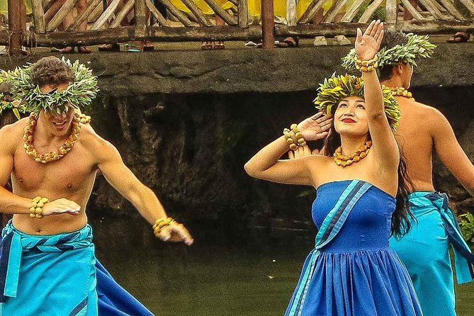 Best of Oahu: Pearl Harbor & Polynesian Center from Maui, Kauai & Big Island