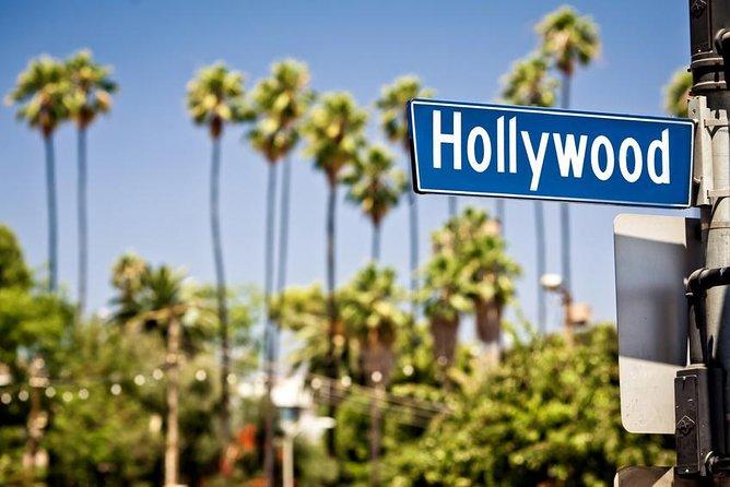 Hollywood Tour
