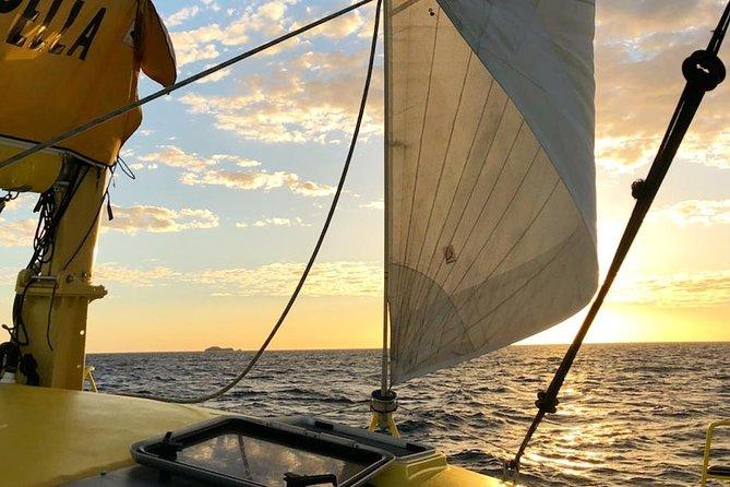 Rottnest Island Sunset Sail