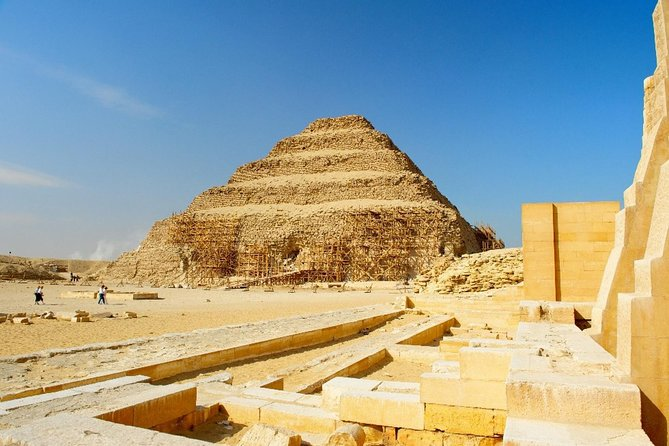 Budget 3-Days Tour around Cairo Giza Alexanderia photo 6