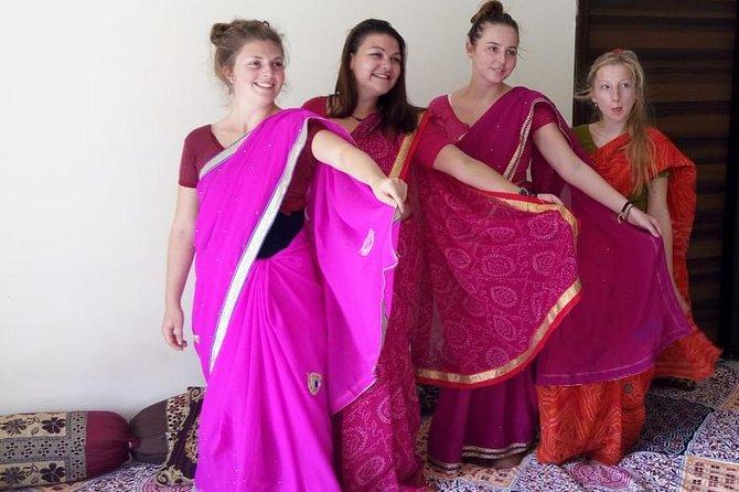 Learn Bollywood Dance in Jaipur