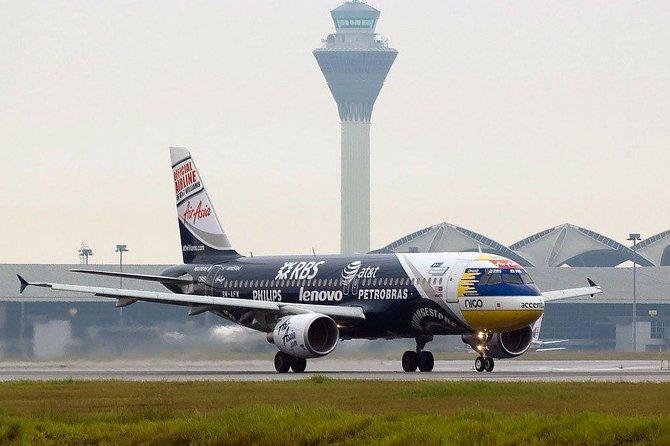 Kuala Lumpur Airport to Johor Bharu Private Transfer