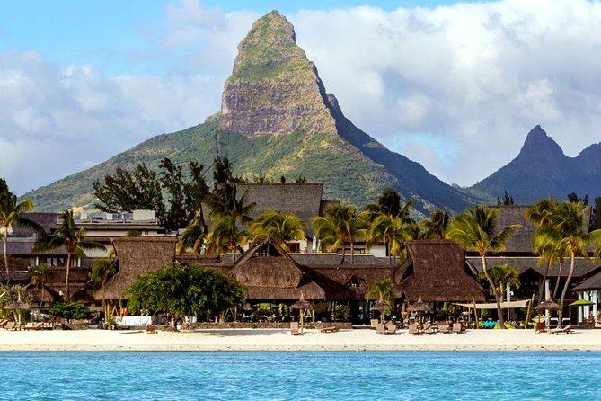 Private Transfer 1-3 Mauritius Airport (MRU) - Flic En Flac