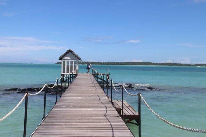 Mauritius Airport (MRU) TO Beau Bassin- Private transfer (1-3)