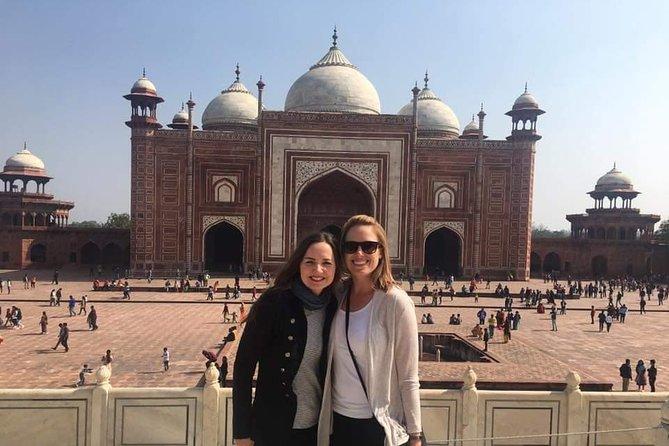 6 Days Golden Triangle Tour (Delhi - Agra - Jaipur)