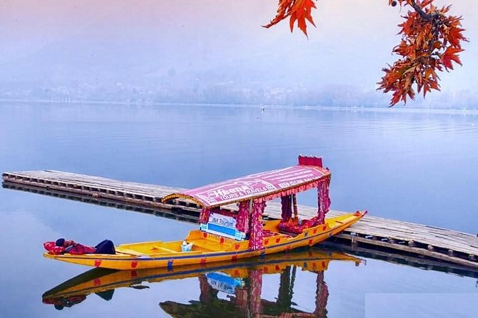 Private 4 Days Kashmir Tour Package photo 6