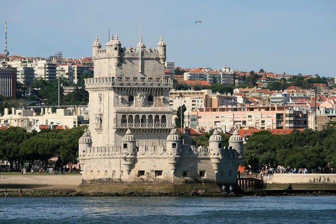 Lisbon: Private Walking Tour In Belem