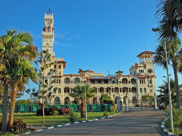 Best Alexandria Day Tour from Cairo photo 1
