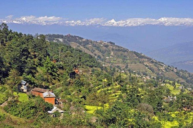 Hiking & city tour in Kathmandu with community Volunteering