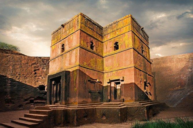 Northern Ethiopia historic Tour