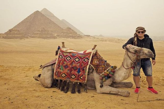 Full Day tour to Giza Pyramids and Islamic Cairo photo 5