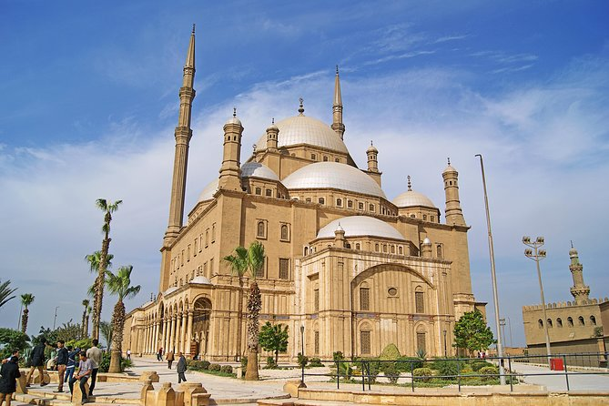 Cultural Experince to Discover Coptic and Islamic Cairo With Qualifed Guide