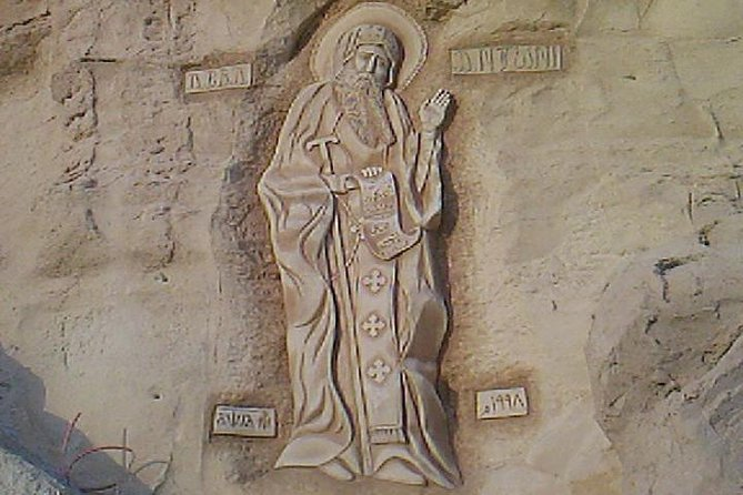 Private Guided Day Tour to the Monastery of Saint Anthony and the Monastery of Saint Paul from Cairo photo 7