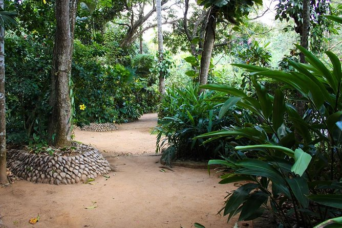 Spice Garden (Tourist Board Approved) & Galle Tour from Colombo or Negombo