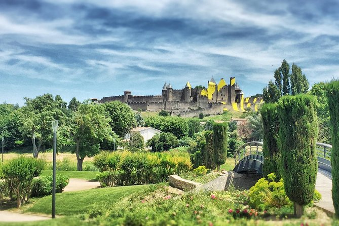 Carcassonne New Town Photography Tour photo 8