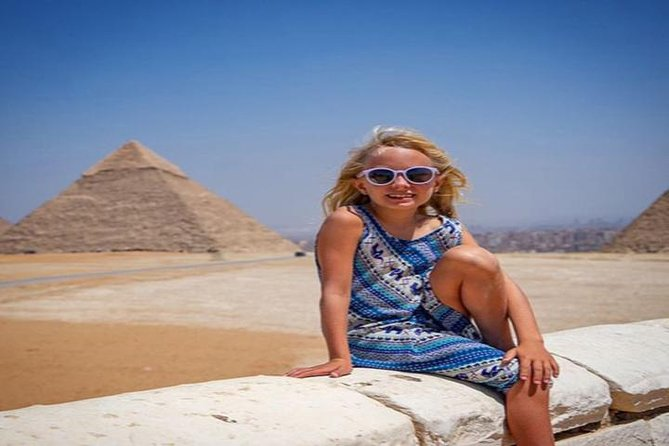 Private 3 Days in Giza Cairo and Alexandria including Free airport transfers