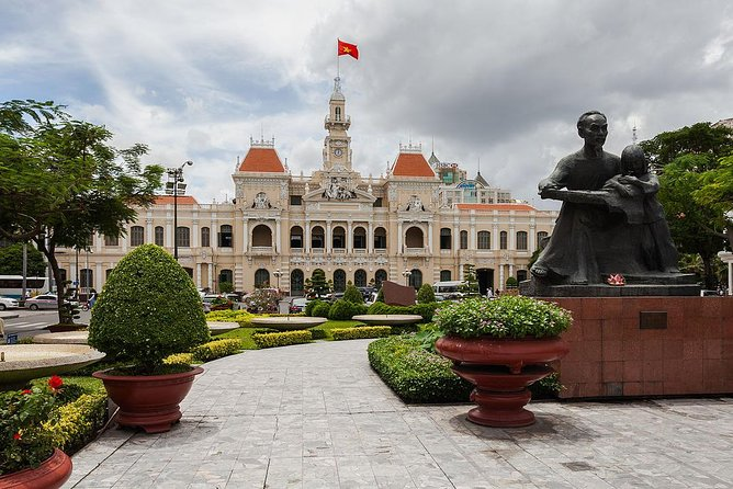 Private Tour: Full Day Ho Chi Minh Highlight City Tour photo 10