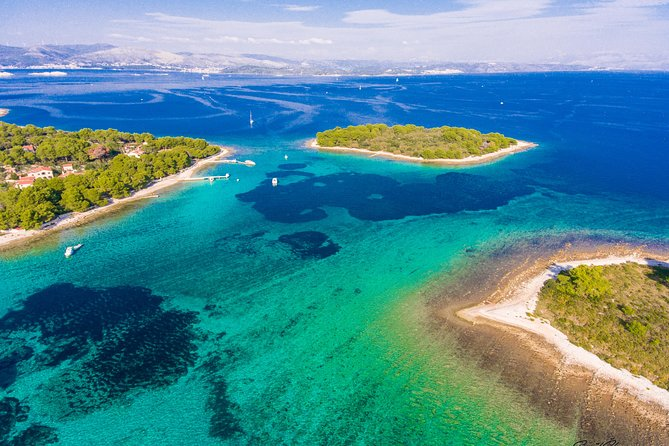 Discover hidden beauties on private boat trip from Split and Brac photo 12