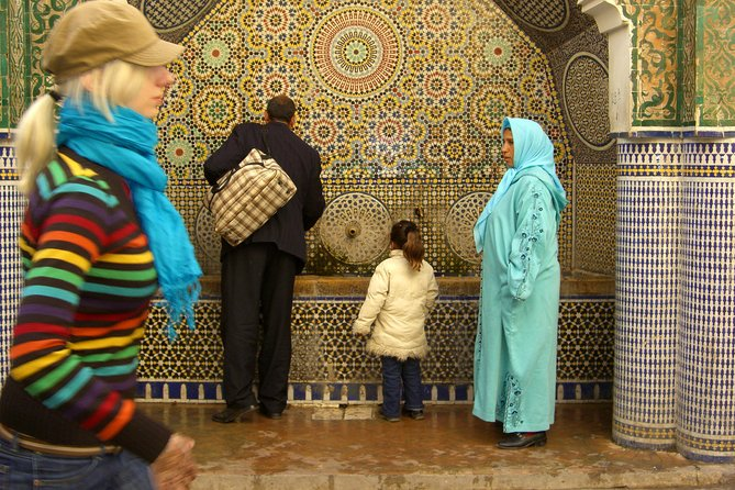 Four Days in Fez - Day Trips and Excursions around Fez