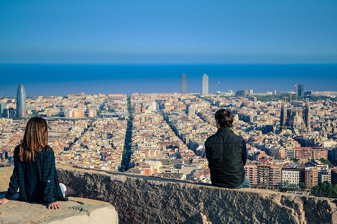 Private bespoken tailored Tour in Barcelona (chauffered or walking)