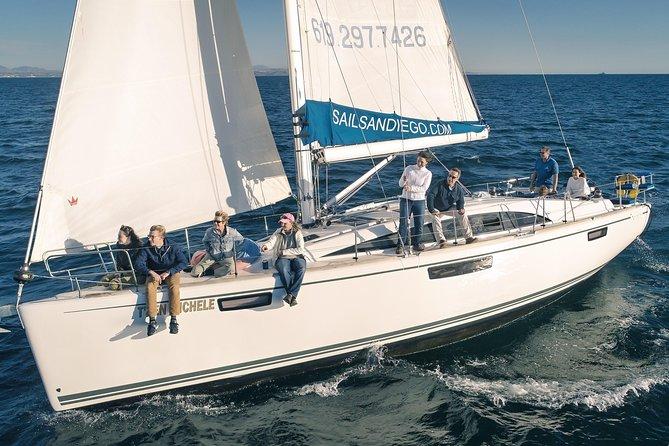 Excursión en barco por la tarde para grupos pequeños por San Diego