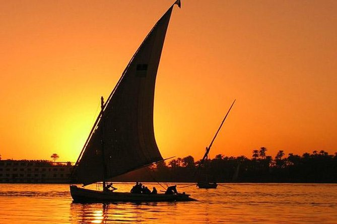 Private sunrise on camel by the pyramids and sunset on felucca by the Nile photo 8