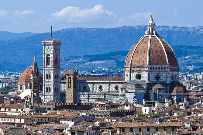 Pisa and Florence Private Shore Excursion from La Spezia
