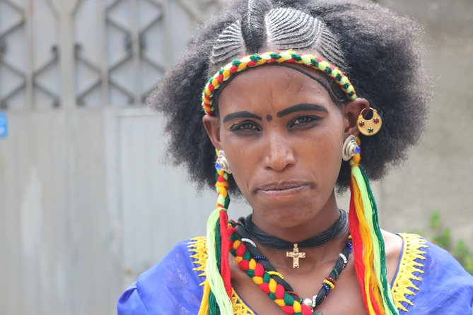 6 Days Nothern Ethiopia Highlights Tour