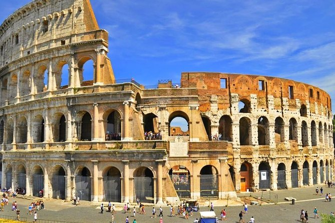 3 Days of Rome Experience