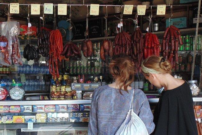Porto Food Half-Day Tour