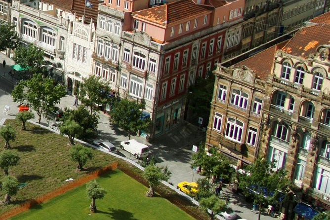 Porto B side