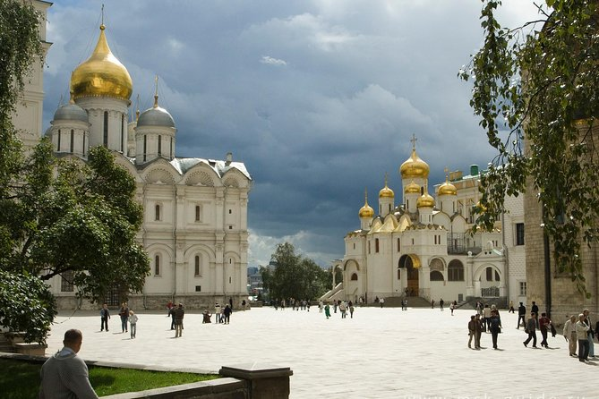 Private Walking Tour of Moscow Including The Kremlin and Red Square photo 2