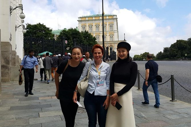 Private Walking Tour of Moscow Including The Kremlin and Red Square photo 9