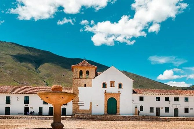 Villa de Leyva Private Full-Day Trip from Bogota