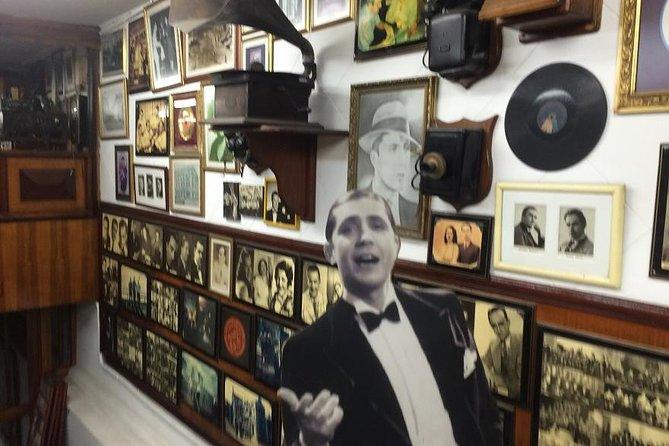 Medellin: Carlos Gardel and History of Tango
