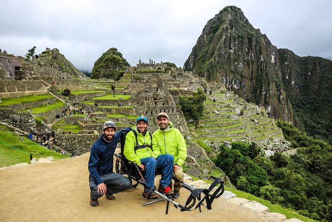 Official Ticket- Machu Picchu Lost Citadel photo 9