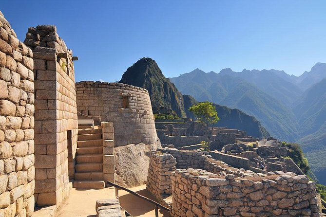 Official Ticket- Machu Picchu Lost Citadel photo 7