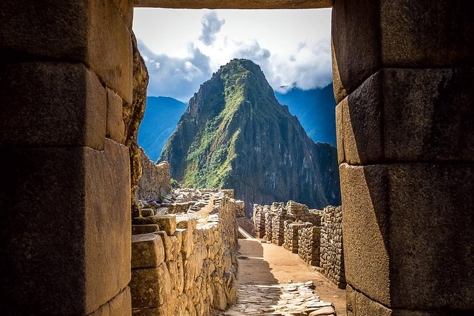 Official Ticket- Machu Picchu Lost Citadel photo 12
