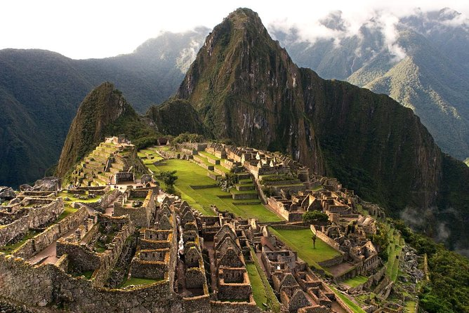 Official Ticket- Machu Picchu Lost Citadel photo 2